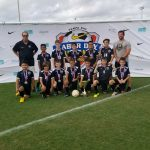 Magic 10-11 team wins inaugural tournament