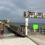 Hurricane fuels hope for local red tide relief