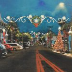 Bridge Street Merchants, CRA plunk $52K on holiday decor