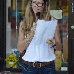 Holmes Beach mayoral hopefuls take swipes