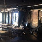 Fire erupts, stalls opening at LBK Shore restaurant