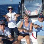 Fall weather, fishing heat up around Anna Maria Island