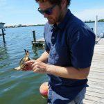 Cortez stone crabbers face uncertain future