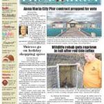 The Islander Newspaper E-Edition: Wednesday, November 28, 2018