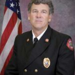 WMFR chief announces early retirement