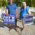 Cole, Maro hold off challengers in Bradenton Beach, city amendments approved