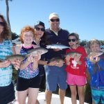 Be thankful for excellent fishing east of Anna Maria Island