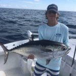 Tampa Bay gives sanctuary to inshore fish, anglers get action