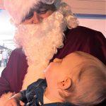 'Santa' on being Santa