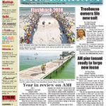 The Islander Newspaper E-Edition: Wednesday, December 26, 2018