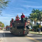 The Privateers' parade thrills viewers from Anna Maria to Holmes Beach to Bradenton Beach
