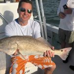 Windy days put damper on holiday fishing