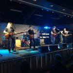 Outlaws bring Southern rock to center stage