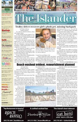 Anna Maria Island News - The Anna Maria Island Islander