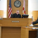 Judge to rule on noise case