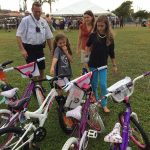 HBPD's McGowin: All about kids, community, family