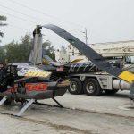 Federal investigation of copter crash hits delay