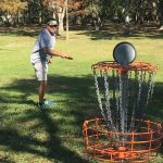 Disc golf at G.T. Bray offers challenging outing