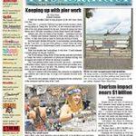 The Islander Newspaper E-Edition: Wednesday, Febuary 20, 2019