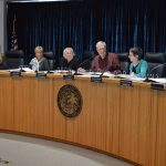 HB mayor confers new 'official' plans to charter committee