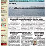 The Islander Newspaper E-Edition: Wednesday, Febuary 13, 2019
