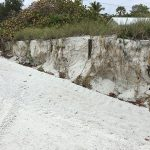 County gives update on fall beach renourishment for AMI