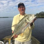 Stellar weather results in near perfect fishing conditions