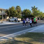 First phase of Pine Avenue improvements previewed