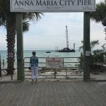AM city pier pile-driving progresses, decking 'on deck'