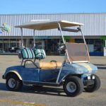 Golf cart restrictions tightened in Holmes Beach