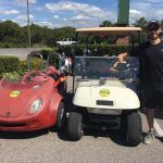 Holmes Beach golf cart limits confuse, anger drivers
