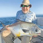 Inshore, offshore fishing heats up as March winds down