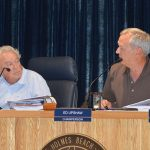 HB charter reviewers fail city manager vote