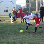 KRC swings for two championships, youth soccer heats up