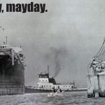 The day the Skyway fell