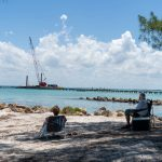 Anna Maria City Pier inches toward completion