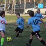 Youth soccer champs crowned, league awards announced
