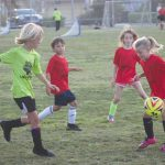 Youth, adult soccer leagues heat up at the center's pitch