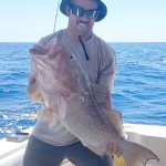 Winds slow Gulf adventures, but inshore fishing remains hot