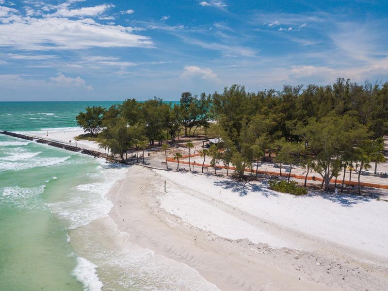 BB backs down on stop work order at Coquina Beach - Anna