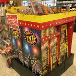 Inspector recommends new law for old problem — illegal fireworks