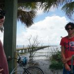 Anna Maria mayor updates county tourism officials on pier