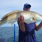 As summer winds down, fishing sizzles in- and offshore
