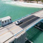 DOT puts another island bridge in gear