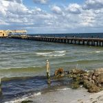 Engineering-design 'conflict' threatens pier progress