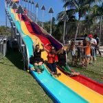 Spooks, smiles and sweets for all at AME-PTO Fall Festival