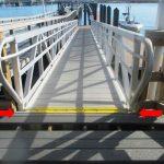 Bradenton Beach dock failure requires repair, additional pilings
