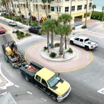 DOT blamed for runaround on AMI roundabouts
