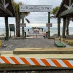 Builders take on Anna Maria City Pier 'pitch' problem