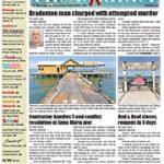 The Islander Newspaper E-Edition: Wednesday, Nov. 27, 2019